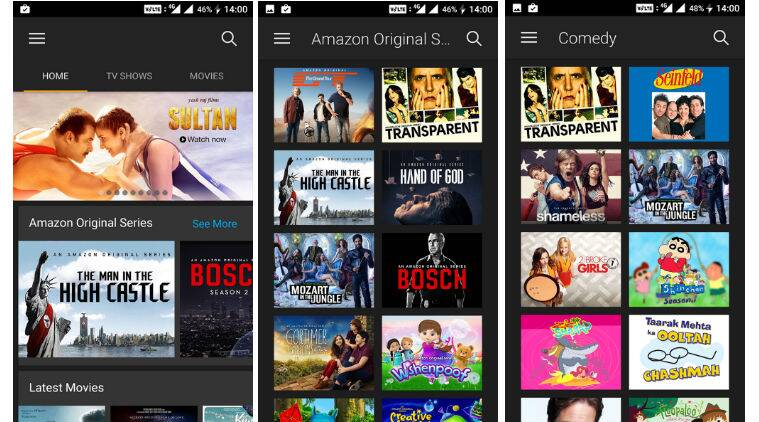 Amazon Prime Video now on Android, iOS in India: Here's what