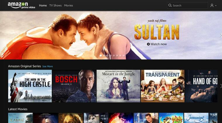 Amazon, Amazon Prime Video, Amazon Prime Video India, Prime Video app, Prime Video download, Prime vs Netflix, Amazon Prime vs Netflix in India, , Amazon Prime vs Netflix price, Netflix India catalogue, Amazon Prime Video app, Amazon India video, Amazon free video, technology, technology news