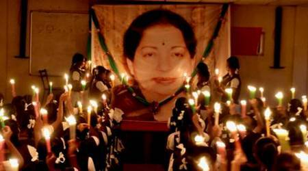 Jayalalithaa death row: Tamil Nadu govt makes public her health report; 'she was given best possible treatment'