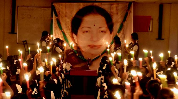 jayalalithaa death news, aiadmk news, india news, indian express news