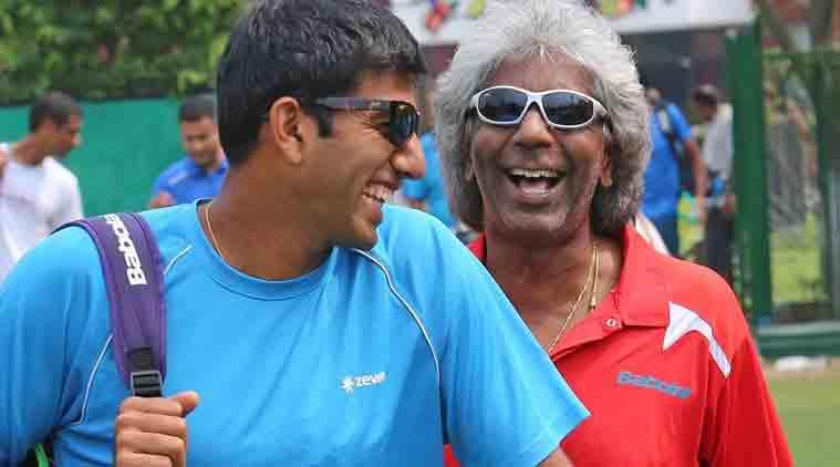 anand amritraj, amritraj, anand amritraj aita, anand amritraj india, india davis cup, india davis cup team, davis cup amritraj, tennis news, sports news