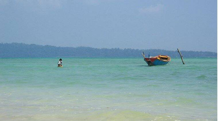 Andaman Islands, Havelock islands, Andaman rainfall, Andaman Islands weather, Andaman islands tourists, Andaman Cyclone, Andaman news