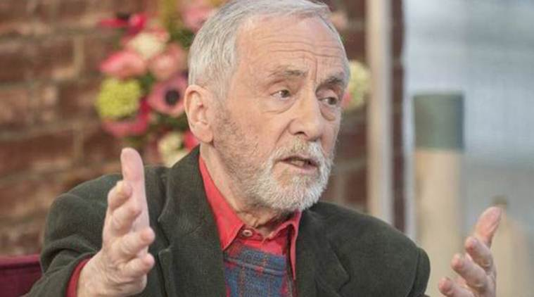 Andrew Sachs died on November 23 after a four-year battle with dementia, reported Entertainment Weekly.