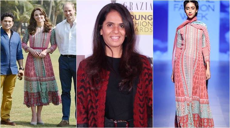 It is the best time for Indian designers globally, says Anita Dongre
