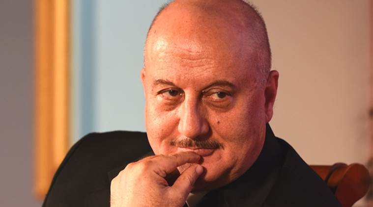 anupam kher resigns from ftii
