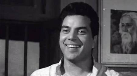 Happy Birthday Dharmendra: As he turns 81, we bring you his various filmi moods