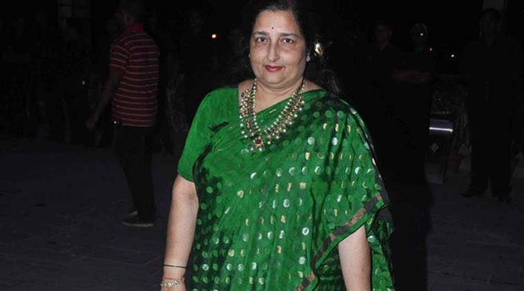 Playback singer Anuradha Paudwal to be conferred with honorary D