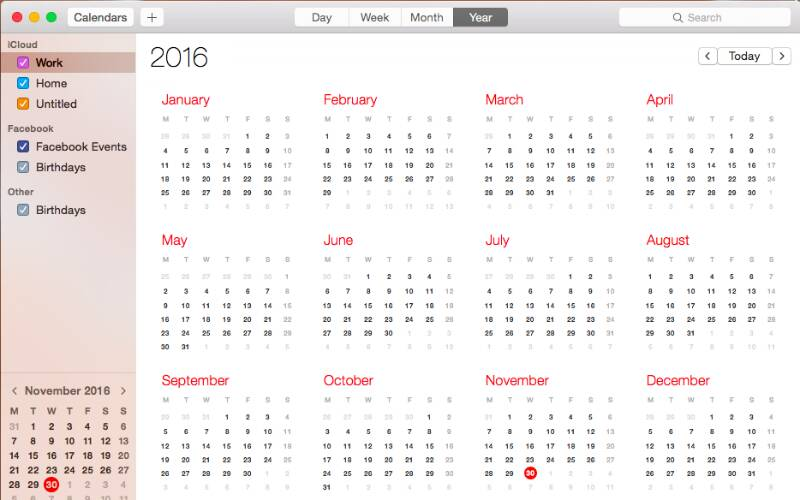 Calendar Apple : Apple introduces 'report junk option in icloud calendar