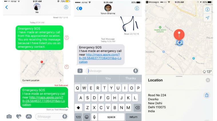 Apple, ios 10.2 update, Apple SOS function, IOS SOS function, how to use iOS sos function, how to use apple SOS function, medical ID ios, What is sos function, new SOS function ios, technology, technology news