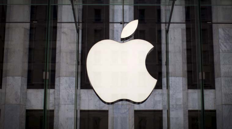 Apple publishes its first paper on artificial intelligence  Report     The Indian Express Apple  Apple Machine Learning  Apple paper on AI  Apple Artificial Intelligence  Apple