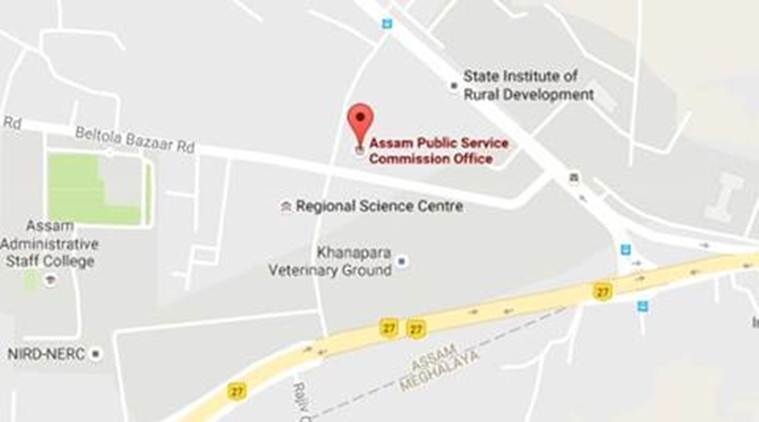 APSC, Assam Public service commission, Assam news, APSC reults, APSc corruption, APSC scam, APSC exam, APSC arrests, Ranjit Borthakur , Assam news, india news, indian express news