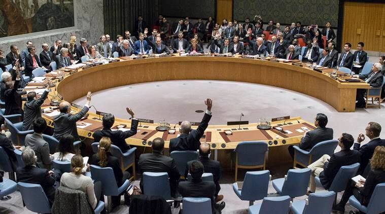 UN Israel vote, UN security council, UNSC Israel, Trump Israel, Obama Israel, news, latest news, world news, international news, Benjamin Netanyahu,
