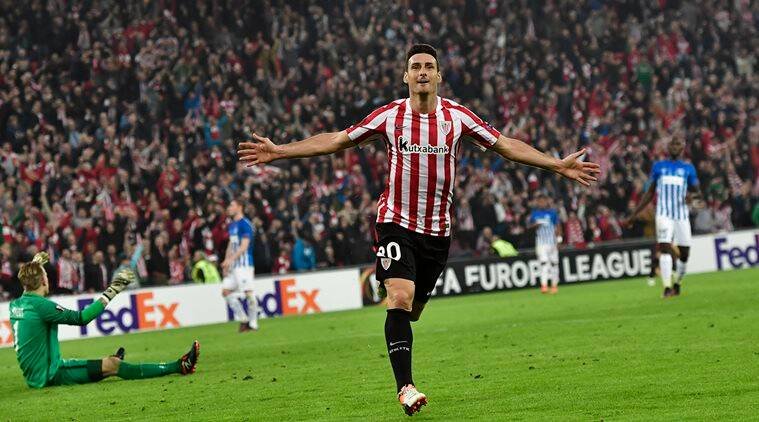 Athletic Bilbao, Bilbao, Athletic Bilbao Aritz Aduriz, Aritz Aduriz, Aritz Aduriz contract, Football news, Football