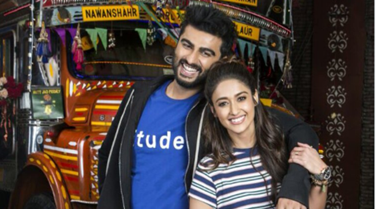 arjun kapoor mubarakan, arjun kapoor karan mubarakan, ileana d'cruz mubarakan, anil kapoor arjun kapoor mubarakan, anil shoots for mubarakan, mubarakan star cast, mubarakan plot, arjun kapoor twitter, anil kapoor new hairdo, anees bazmee mubarakan, anil kapoor movies, arjun kapoor movies, arjun kapoor news, arjun kapoor updates, bollywood news, bollywood updates, entertainment news, indian express news, indian express