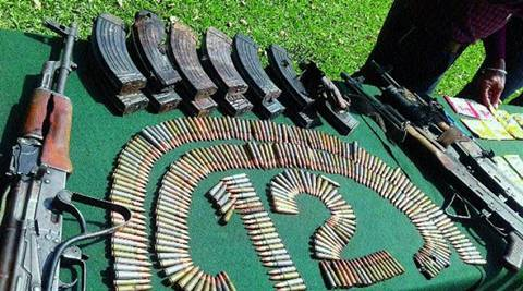 India is world's largest arms importer: SIPRI