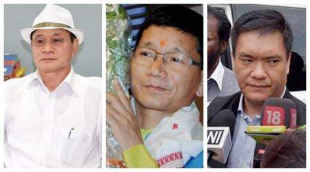 Arunachal Pradesh: 2016 is a political roller-coaster of a year for state