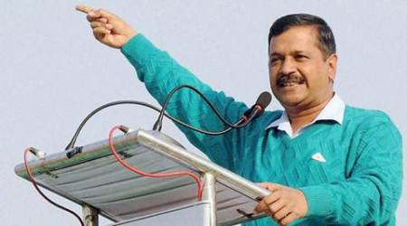 evm, evm row, arvind kejriwal, kejriwal, mcd polls, mcd, mcd news, evm news, evn tampering, delhi news
