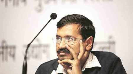 AAP loses Rajouri Garden, its candidate's deposit and some face