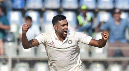 R Ashwin equals Kapil Dev's record of 23 five-wicket hauls in Tests
