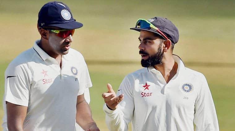 R Ashwin, Ashwin, R Ashwin Cricketer of the year, ICC Cricketer, Virat Kohli, Kohli, ICC ODI Team of the year, ICC Test team of the year, cricket news, Cricket
