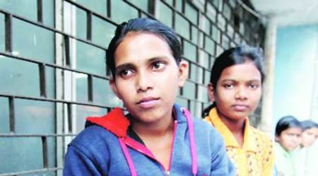 West Bengal: Girl who refused to marry at 16 to speak against childmarriage