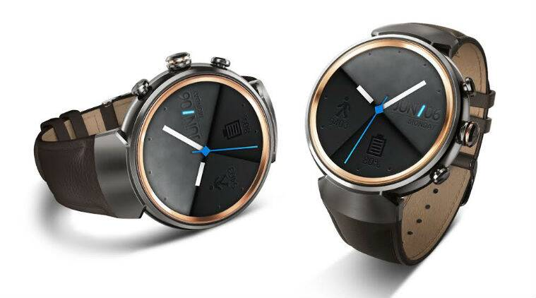 Asus, Asus zenwatch 3 launched, zenwatch 3 specs, zenwatch 3 features, zenwatch 3 price, zenwatch 3 flipkart, zenwatch 3 pre order, zenwatch 3 functions, smartwatch, gadgets, technology, technology news