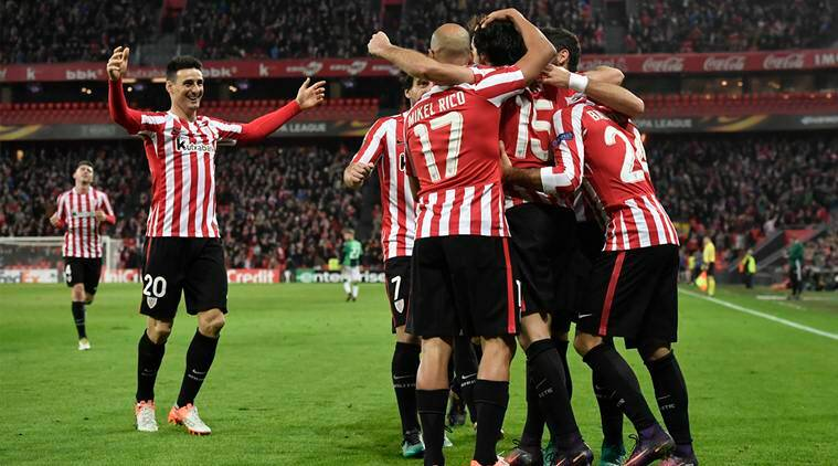 Image result for bilbao athletic