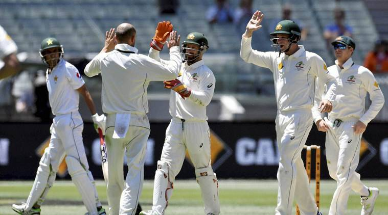 australia vs pakistan, aus vs pak, australia pakistan second test, australia pakistan test match, aus pak twitter reactions, australia pakistan twitter reactions, twitter cricket, cricket news, sports news