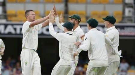 Australia vs Pakistan, Aus vs Pak, Aus Pak Test, Pakistan Australia Test series, Pak Test Brisbane, Pakistan Australia target, Pakistan 4th innings, Pakistan Australia stats, cricket news, sports news