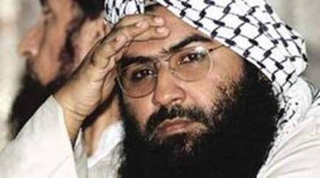 US moves UN for banning JeM chief Masood Azhar, China opposes move