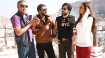 Baadshaho first look: Ajay Devgn, Emraan Hashmi are saints and sinners