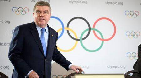 Olympic bid process needs to change: IOC prez Bach
