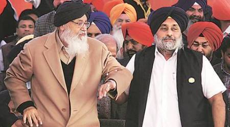 Punjab Polls: Poor response mars SAD-BJP rally