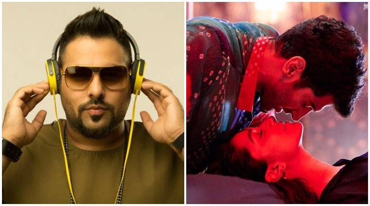 Humma Humma ok jaanu, badshah Humma Humma, badshah Humma Humma comparisons, Badshah songs, badshah rapper, badshah rap, humma humma bombay, a.r. rehman music, a.r. rehman humma humma, humma humma recreation, bollywood news, bollywood updates, entertainment news, indian express news, indian express