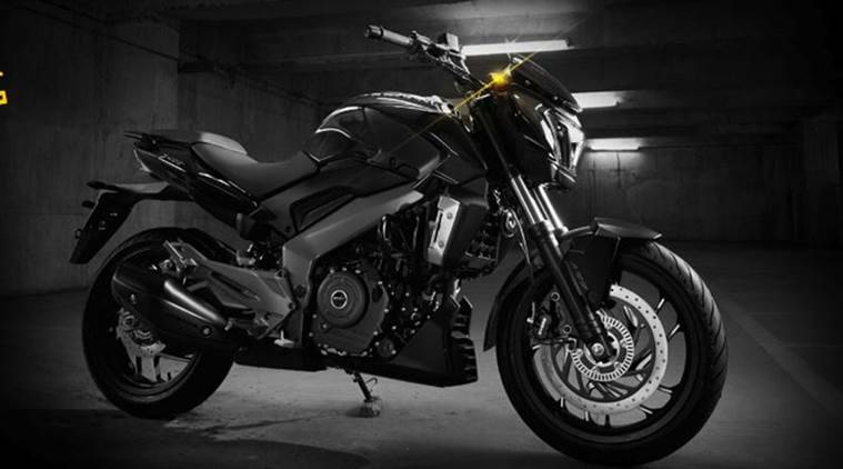 Specs Near Me >> Bajaj Dominar 400: Price, Specifications, Images and Videos | The Indian Express