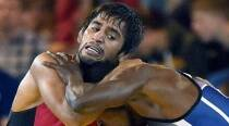 Asian Games 2018 LIVE men's wrestling