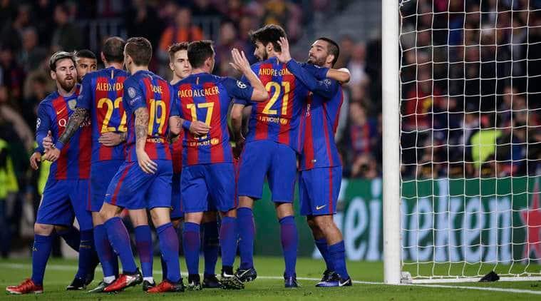 barcelona, barcelona vs gladbach, lionel messi, messi, barcelona football, football news, football