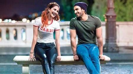 befikre, befikre movie, Befikre box office collection, Befikre box office, Befikre collection, Befikre total collection, Befikre collection, Ranveer Singh, befikre Ranveer Singh, Ranveer Singh befikre, vaani kapoor, befikre vaani kapoor, vaani kapoor befikre, entertainment news, indian express, indian express news