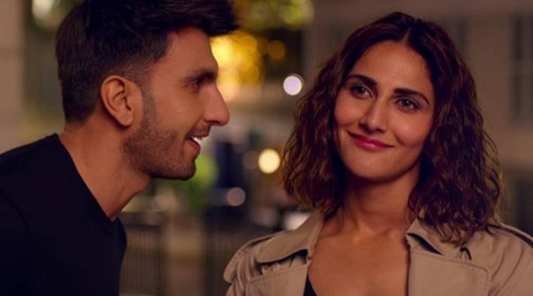 Befikre box office collection day 5: Ranveer Singh, Vaani Kapoor film earns Rs 43.22 crore | Entertainment News,The Indian Express
