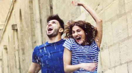 Befikre, Befikre box office, Befikre collection, Befikre movie, Befikre box office collection day 9, Befikre box office collection day nine, Befikre box office collection, Befikre bo collection, Befikre total collection, Befikre news, befikre day 9 collection, befikre day nine collection, ranveer singh, vaani kapoor, ranveer singh befikre, befikre ranveer singh, entertainment news, indian express, indian express news