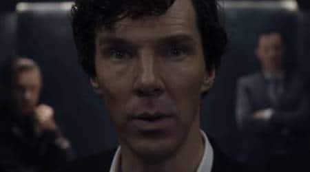 Benedict Cumberbatch-starrer Sherlock series 4: New trailer is full of dark, grippingpromises