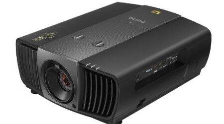 BenQ launches W11000 home cinema projector in India with 4K UHD