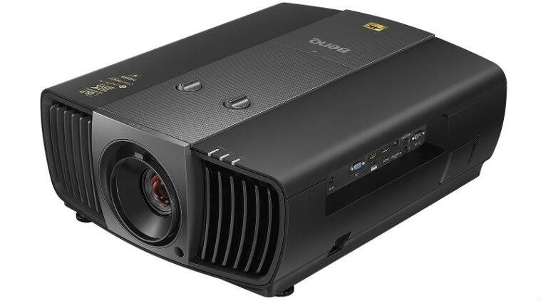 BenQ, BenQ W11000, W11000 cinema projector, BenQ W11000 price, BenQ W11000 features, BenQ W11000 India launch, BenQ W11000 availability, BenQ W11000 THX projectors, BenQ projectors, BenQ W11000 resolution, BenQ W11000 4K, technology, technology news