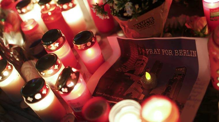 Islamic State claims Berlin Christmas market attack that killed 12