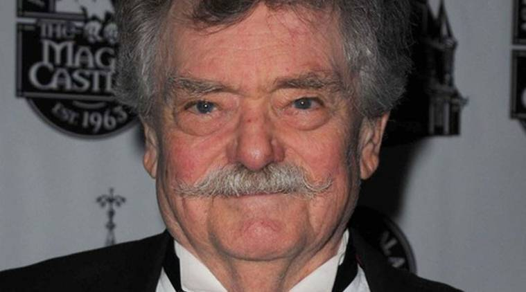 bernard fox actor