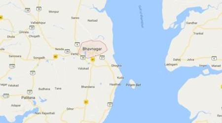 Gujarat: Police constable killed in road accident in Bhavnagar