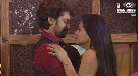 Bigg Boss 10: Mona Lisa's boyfriend Vikrant accuses Manoj Punjabi of creating misunderstanding