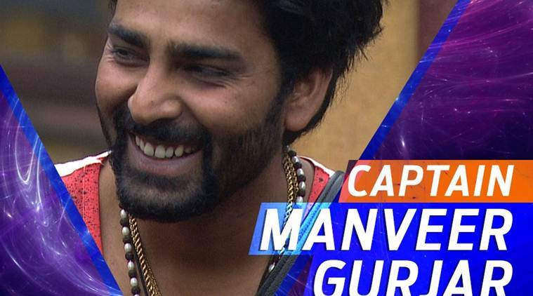 Gaurav announces the flower bed task in which Manveer and Rohan will compete for captaincy.