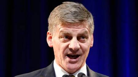 """New Zealand's """"kingmaker"""" to start talks with both major parties thisweek"""