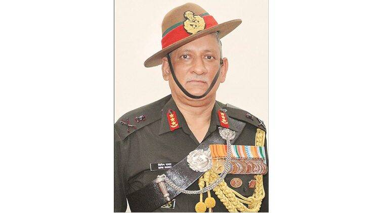 indian army, indian army chief, Bipin Rawat, Bipin Rawat army chief, Lt General Bipin Rawat, Birender Singh Dhanoa, indian Air Force, india news, indian express